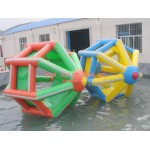 水上跑步机