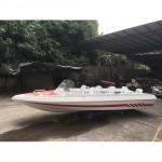 KT-520快艇