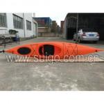 独木舟-皮划艇GK-17