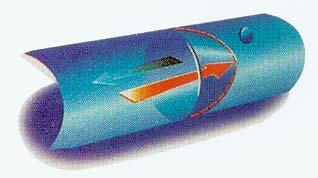 4人机动艇(铝合金底板)